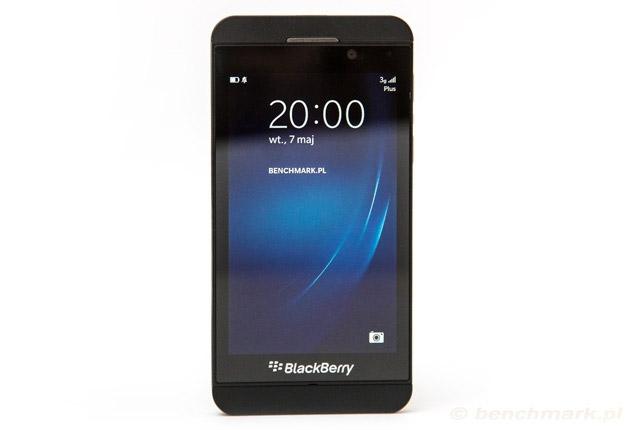 Blackberry Z10: ostatnia nadzieja kanadyjskiego koncernu | zdjęcie 1