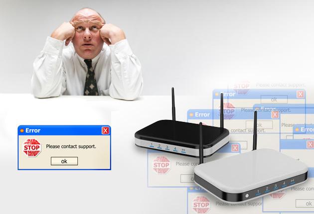 10 najczęstszych problemów z siecią Wi-Fi | zdjęcie 1