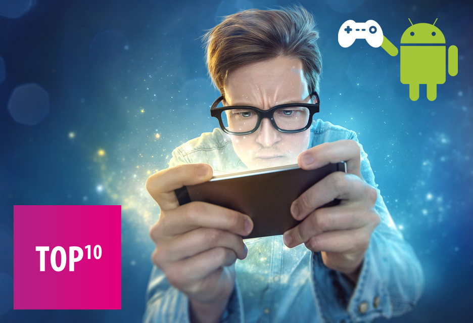 Najlepsze darmowe gry na Androida | zdjęcie 1