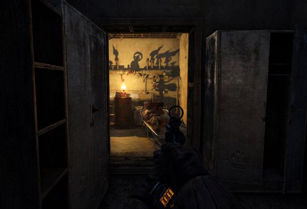 Metro: Last Light – optymalne karty graficzne | zdjęcie 2