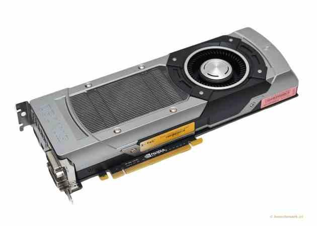 GeForce GTX 780 - topowa karta dla graczy | zdjęcie 2