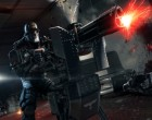 Wolfenstein: The New Order - gameplay z gry