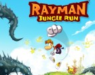 Gra Rayman Jungle Run dla Windows Phone 8