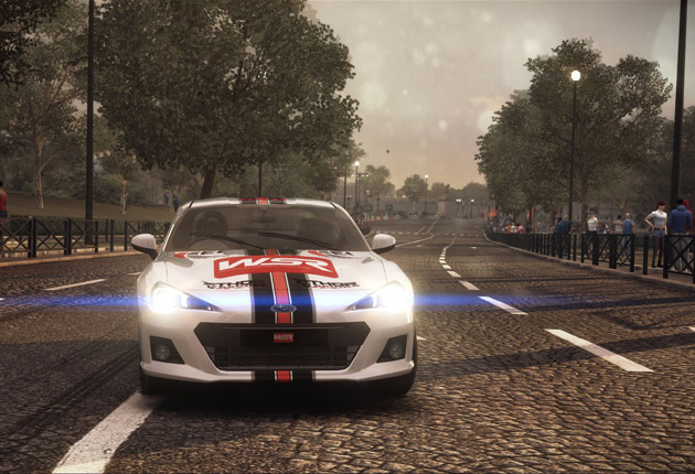 Grid 2 – optymalne karty graficzne i recenzja gry | zdjęcie 5
