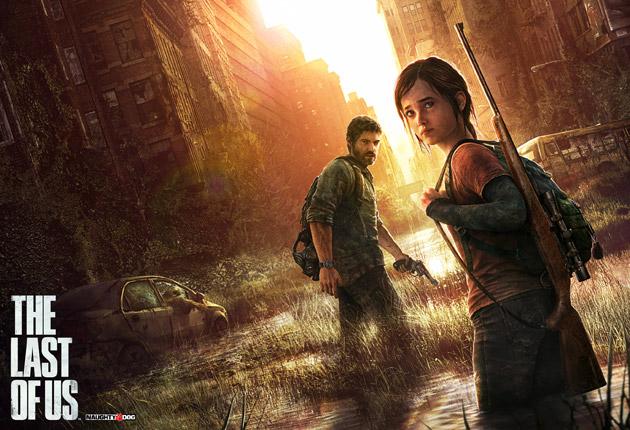 The Last of Us - pewny pretendent do gry roku   zdjęcie 1