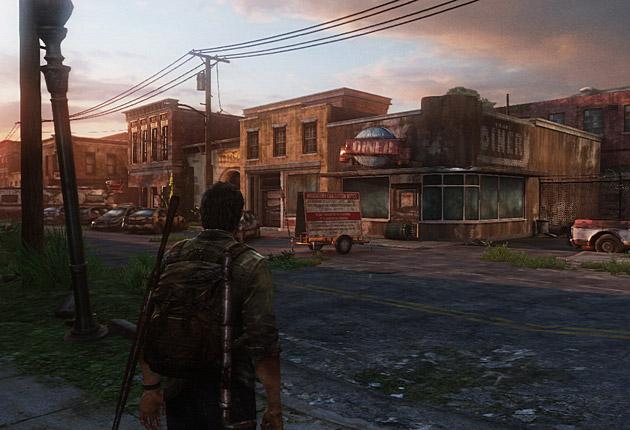 The Last of Us - pewny pretendent do gry roku   zdjęcie 5