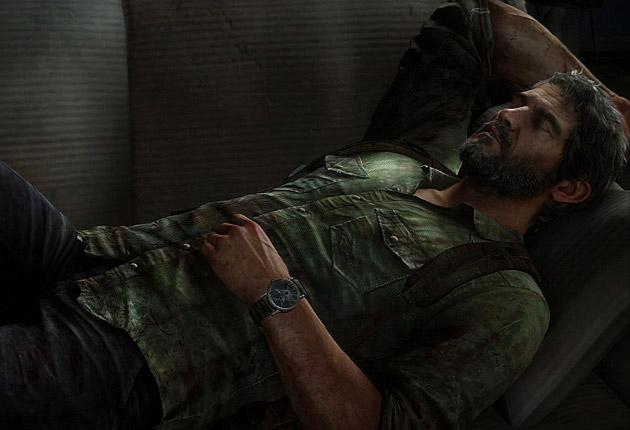 The Last of Us - pewny pretendent do gry roku   zdjęcie 2