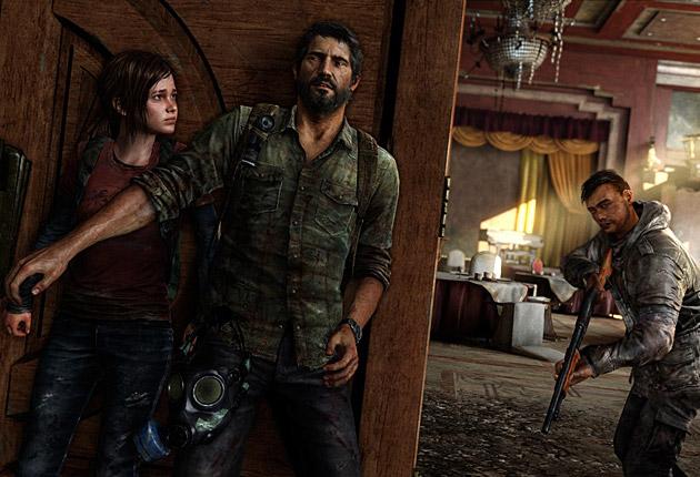 The Last of Us - pewny pretendent do gry roku   zdjęcie 7