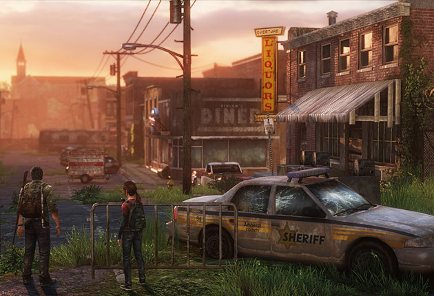 The Last of Us - pewny pretendent do gry roku   zdjęcie 3