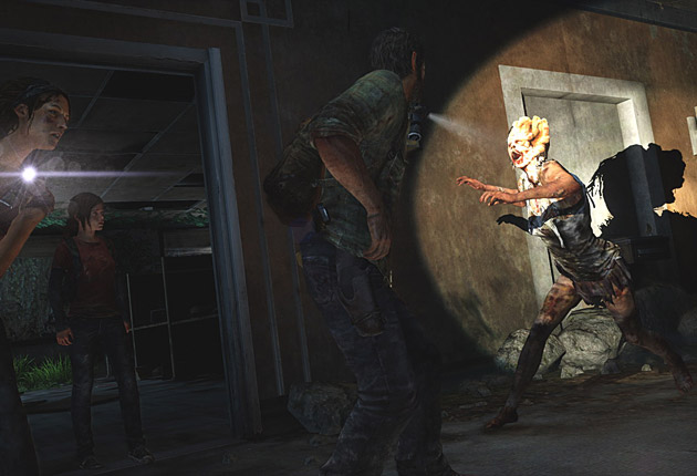 The Last of Us - pewny pretendent do gry roku   zdjęcie 4