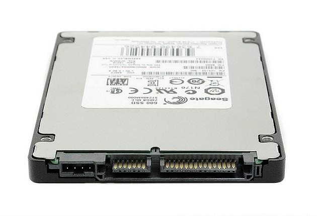 Seagate 600 SSD 240GB - nowy, stary gracz   zdjęcie 2