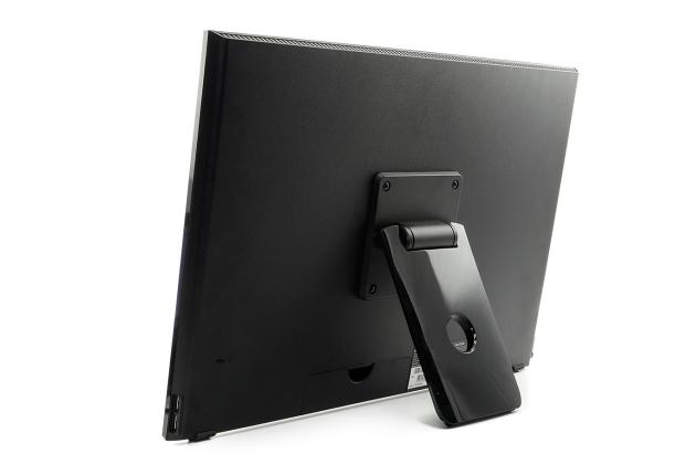 Acer DA220HQL - monitor dotykowy z Androidem | zdjęcie 2