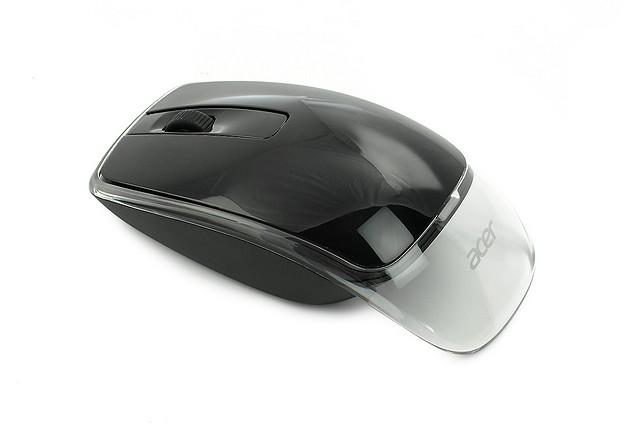 Acer Aspire 5600U - dotyk i gest | zdjęcie 3