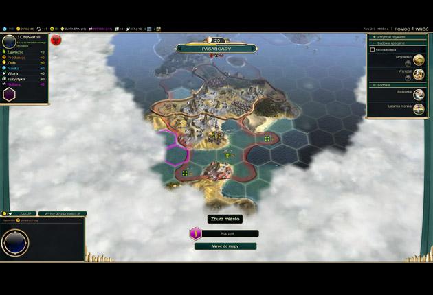 Nowy Wspaniały Świat piątej Cywilizacji | zdjęcie 2
