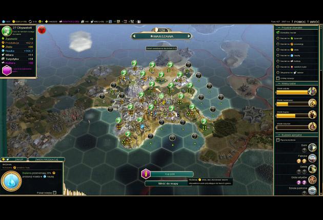 Nowy Wspaniały Świat piątej Cywilizacji | zdjęcie 6