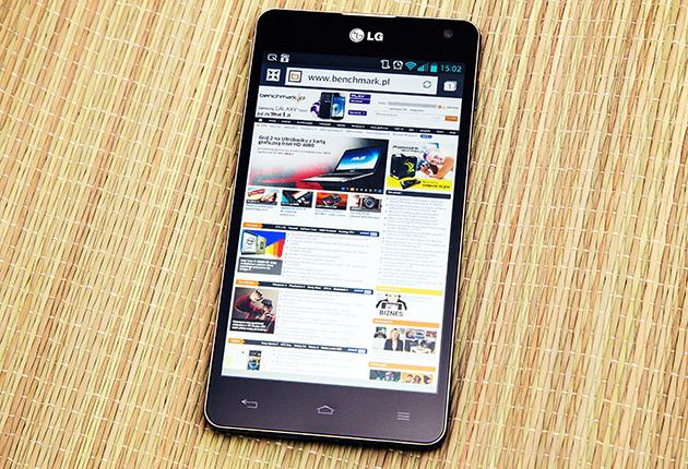 LG Swift G: gdyby przy tworzeniu Nexusa 4 nie maczało rąk Google | zdjęcie 2