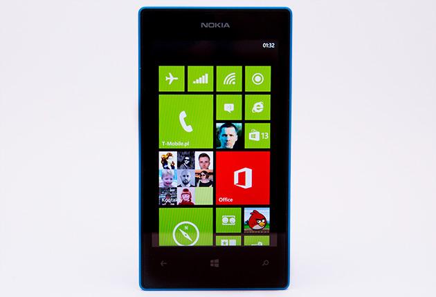 Nokia Lumia 520: jak tani może być dobry Windows Phone 8? | zdjęcie 2