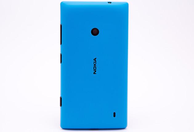 Nokia Lumia 520: jak tani może być dobry Windows Phone 8? | zdjęcie 3