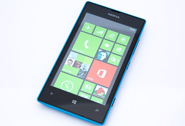 Nokia Lumia 520: jak tani może być dobry Windows Phone 8? | zdjęcie 1