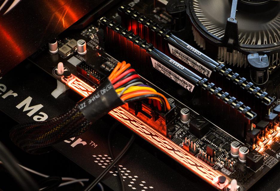 Polecane płyty główne pod procesory Intel | zdjęcie 1