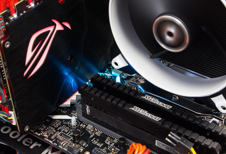 Polecane płyty główne pod procesory AMD | zdjęcie 1