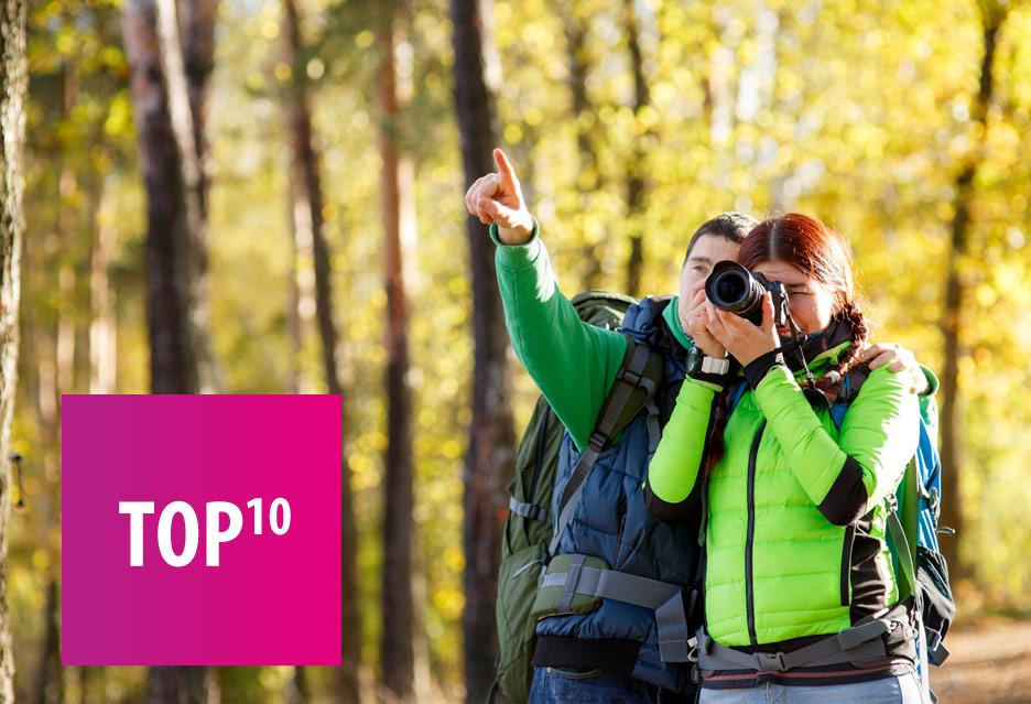 Polecane aparaty. TOP 10 - luty 2016   zdjęcie 1