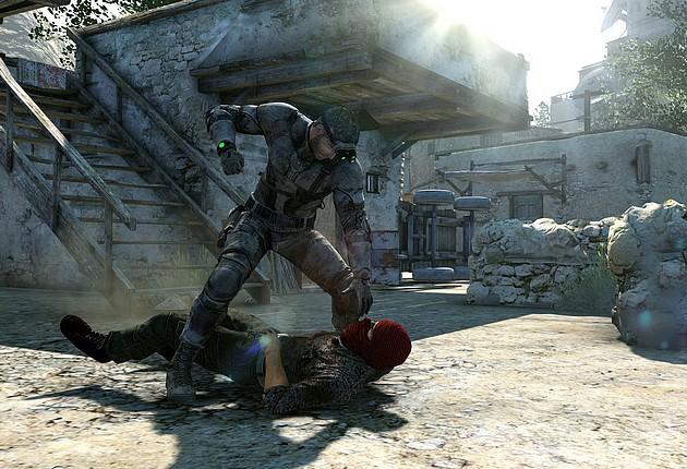 Splinter Cell: Blacklist - optymalne karty graficzne i recenzja | zdjęcie 2