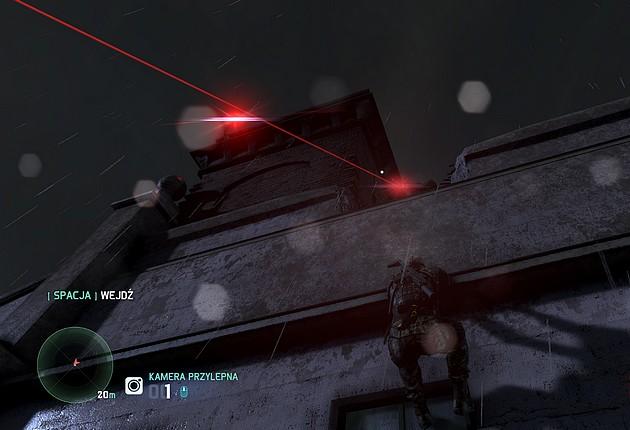 Splinter Cell: Blacklist - optymalne karty graficzne i recenzja | zdjęcie 3