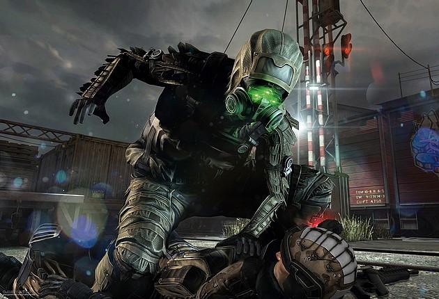Splinter Cell: Blacklist - optymalne karty graficzne i recenzja | zdjęcie 1