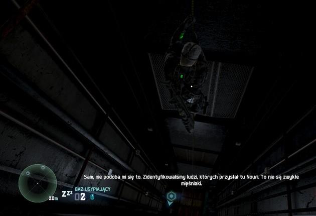 Splinter Cell: Blacklist - optymalne karty graficzne i recenzja | zdjęcie 5
