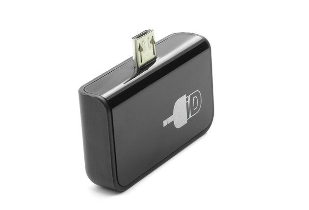 Akcesoria do smartfonów i tabletów marki PQI oraz iD4mobile | zdjęcie 3