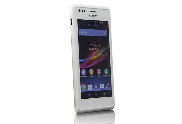 Sony Xperia M - stylowy i funkcjonalny | zdjęcie 1