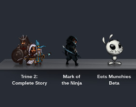 Humble Indie Bundle 9 - płać ile chcesz za gry Trine 2, Mark of the Ninja, Brütal Legend i inne