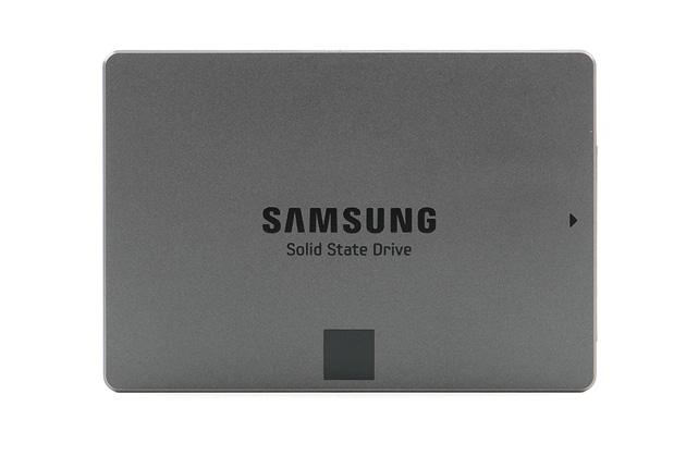 Samsung SSD 840 EVO 1 TB – taki mały, a jaki pojemny | zdjęcie 2