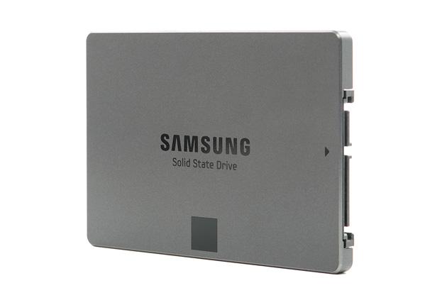 Samsung SSD 840 EVO 1 TB – taki mały, a jaki pojemny | zdjęcie 1