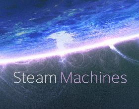 Steam Machines - komputer do gier z systemem Linux Steam OS zadebiutuje w 2014 roku
