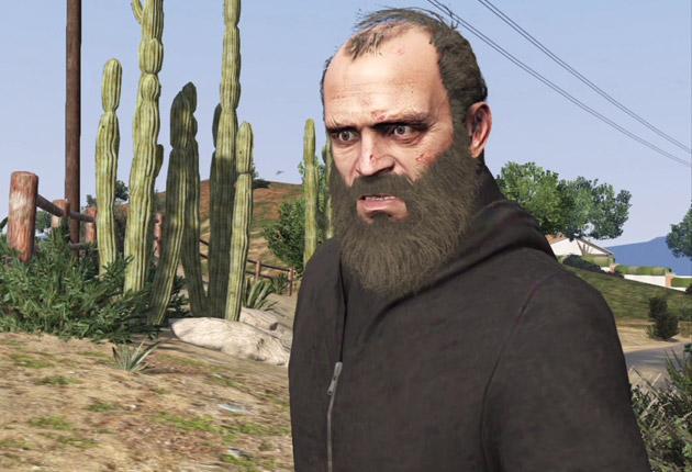 Grand Theft Auto V – Klękajcie narody, oto nowy król! | zdjęcie 3