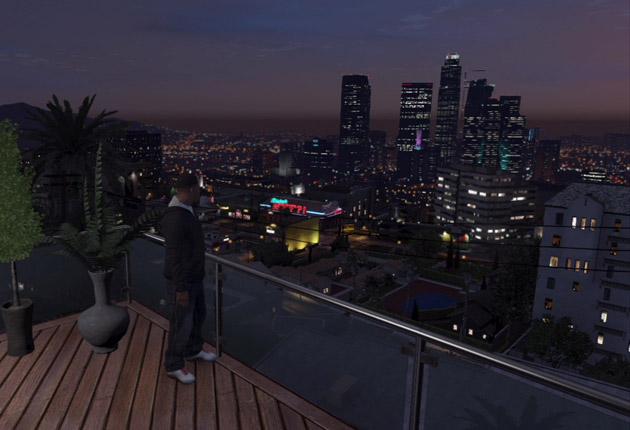 Grand Theft Auto V – Klękajcie narody, oto nowy król! | zdjęcie 6