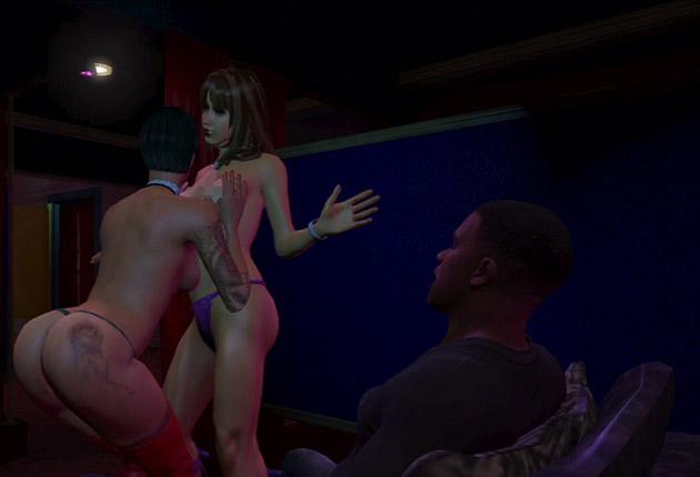 Grand Theft Auto V – Klękajcie narody, oto nowy król! | zdjęcie 12