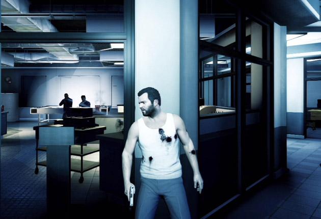 Grand Theft Auto V – Klękajcie narody, oto nowy król! | zdjęcie 4