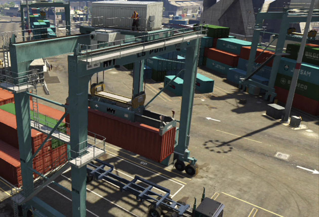 Grand Theft Auto V – Klękajcie narody, oto nowy król! | zdjęcie 7