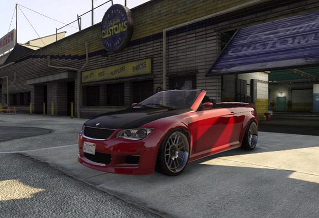 Grand Theft Auto V – Klękajcie narody, oto nowy król! | zdjęcie 2