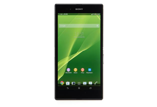 Sony Xperia Z Ultra – epicki! | zdjęcie 2