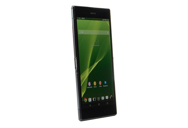 Sony Xperia Z Ultra – epicki! | zdjęcie 1