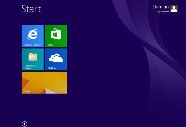 Premiera Windows 8.1 | zdjęcie 2