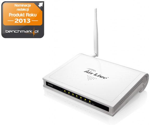 Routery - nominacje do plebiscytu Produkt Roku 2013 | zdjęcie 7