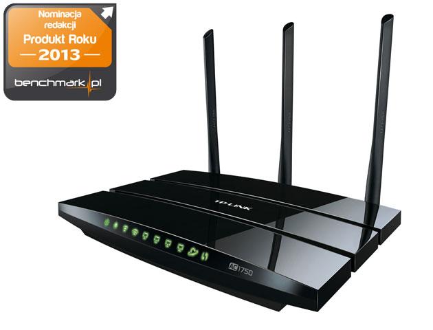 Routery - nominacje do plebiscytu Produkt Roku 2013 | zdjęcie 2