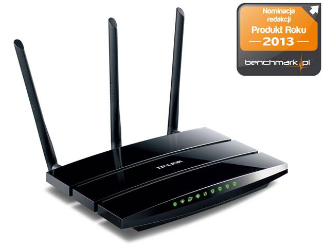Routery - nominacje do plebiscytu Produkt Roku 2013 | zdjęcie 10