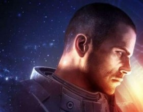 Nie spotkamy Sheparda w Mass Effect 4