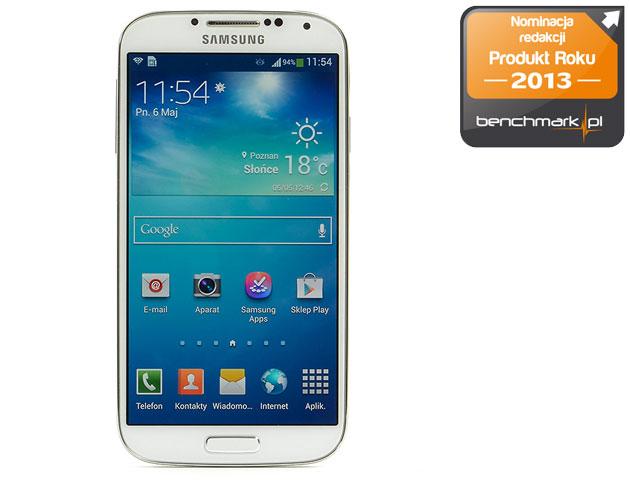 Smartfony - nominacje do plebiscytu Produkt Roku 2013 | zdjęcie 2